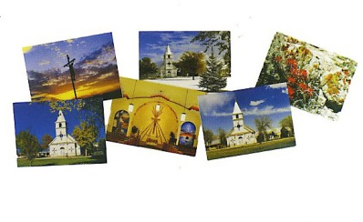 Postcards-Notecards
